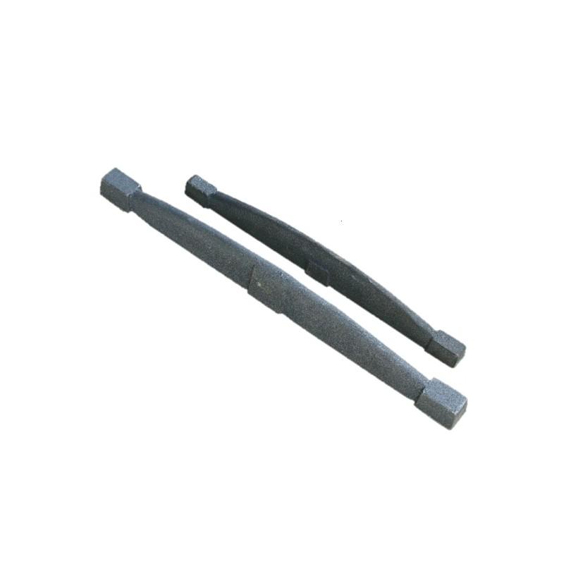 Ruszt żeliwny belkowy 52cm
