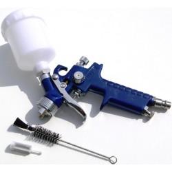 Pistolet do malowania lakierniczy komplet H-827 1,4mm