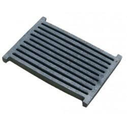 Ruszt do pieca żeliwny 22,5x18,5