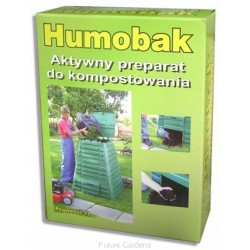 Humobak 1L Preparat do kompostowania