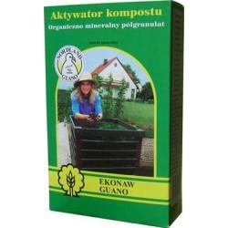 Aktywator kompostu 1kg